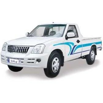 خودرو پادرا PE6 وانت دنده ای سال 1395 | Padra PE6 Pickup 1395 MT