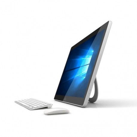iLife Zed PC 17.3 inch All in One SILVER