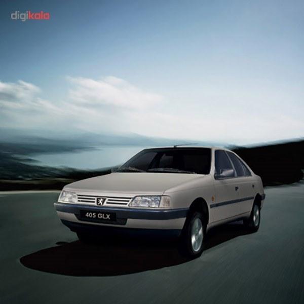 عکس خودرو پژو 405 جي ال ايکس دنده اي سال 1396 Peugeot 405 GLX 1396 MT - A خودرو-پژو-405-جی-ال-ایکس-دنده-ای-سال-1396 9