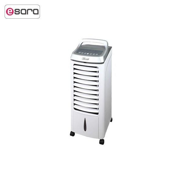فن سرمايش و گرمايش فلر مدل EF600