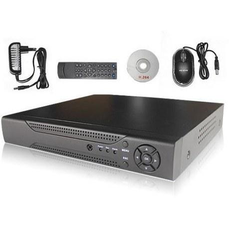 دستگاه DVR چهار کانال 1080P