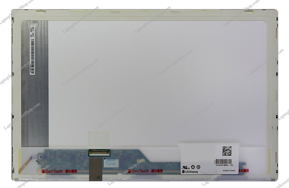 main images ال سی دی لپ تاپ فوجیتسو Fujitsu LIFEBOOK AH530/2B