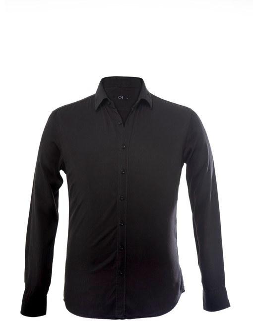 عکس پیراهن آستین بلند مردانه سی ام cm                     102012107001 پیراهن-استین-بلند-مردانه-سی-ام