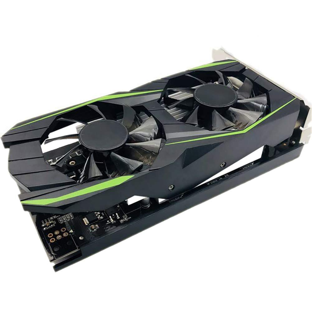 Forart GTX 750 2GB/4GB Graphics Card Practical Durable Cooling Fan Host Graphics Card Computer Components