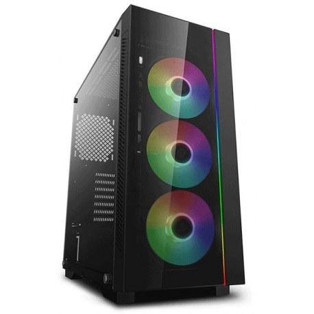 تصویر کیس کامپیوتر دیپ کول DeepCool MATREXX 55 ADD RGB 3F