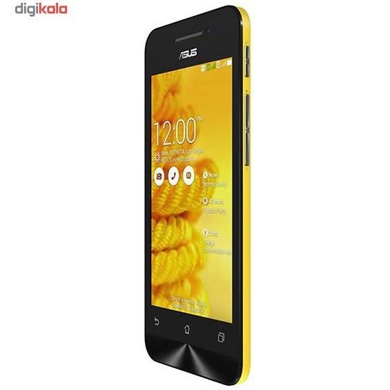 img گوشی موبایل ایسوس مدل Zenfone 4 دو سیمکارت Asus Zenfone 4 Dual SIM Mobile Phone