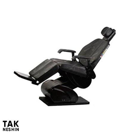 تصویر صندلی برقی آرایشگاهی پویا صنعت