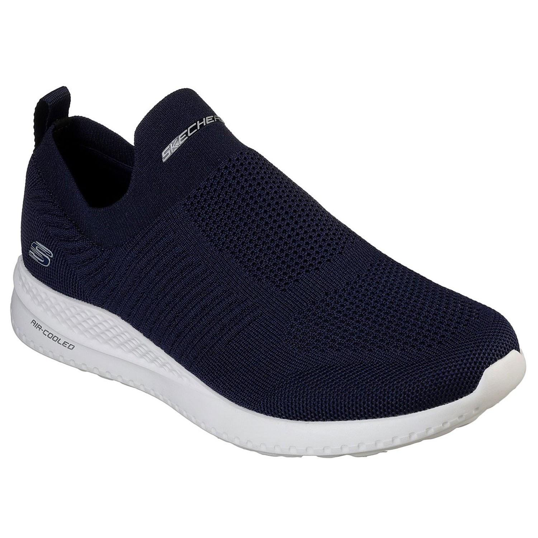 عکس کفش پیاده روی مردانه اسکچرز مدل 51909  کفش-پیاده-روی-مردانه-اسکچرز-مدل-51909