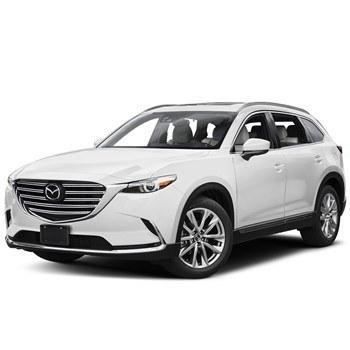 خودرو مزدا CX-9 Luxury AWD اتوماتيک سال 2016 | Mazda CX-9 Luxury AWD 2016 AT