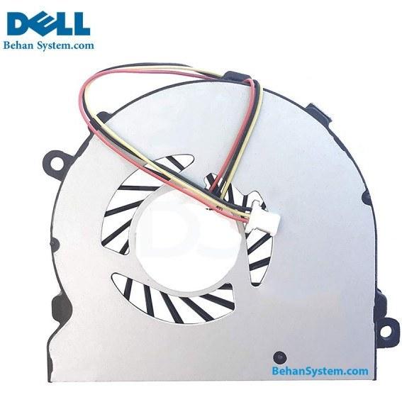 تصویر فن پردازنده لپ تاپ DELL Inspiron 5445