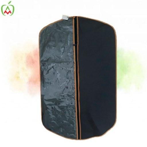 main images کاور لباس 90 سانتی مشکی بسته 3 عددی