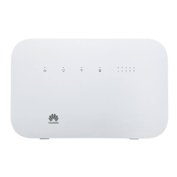 تصویر مودم 4G LTE هوآوی مدل B612 Huawei B612 4G LTE Modem