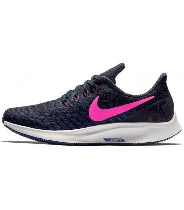 کفش مخصوص پیاده روی زنانه نایک مدل Nike WMNS AIR ZOOM PEGASUS 35