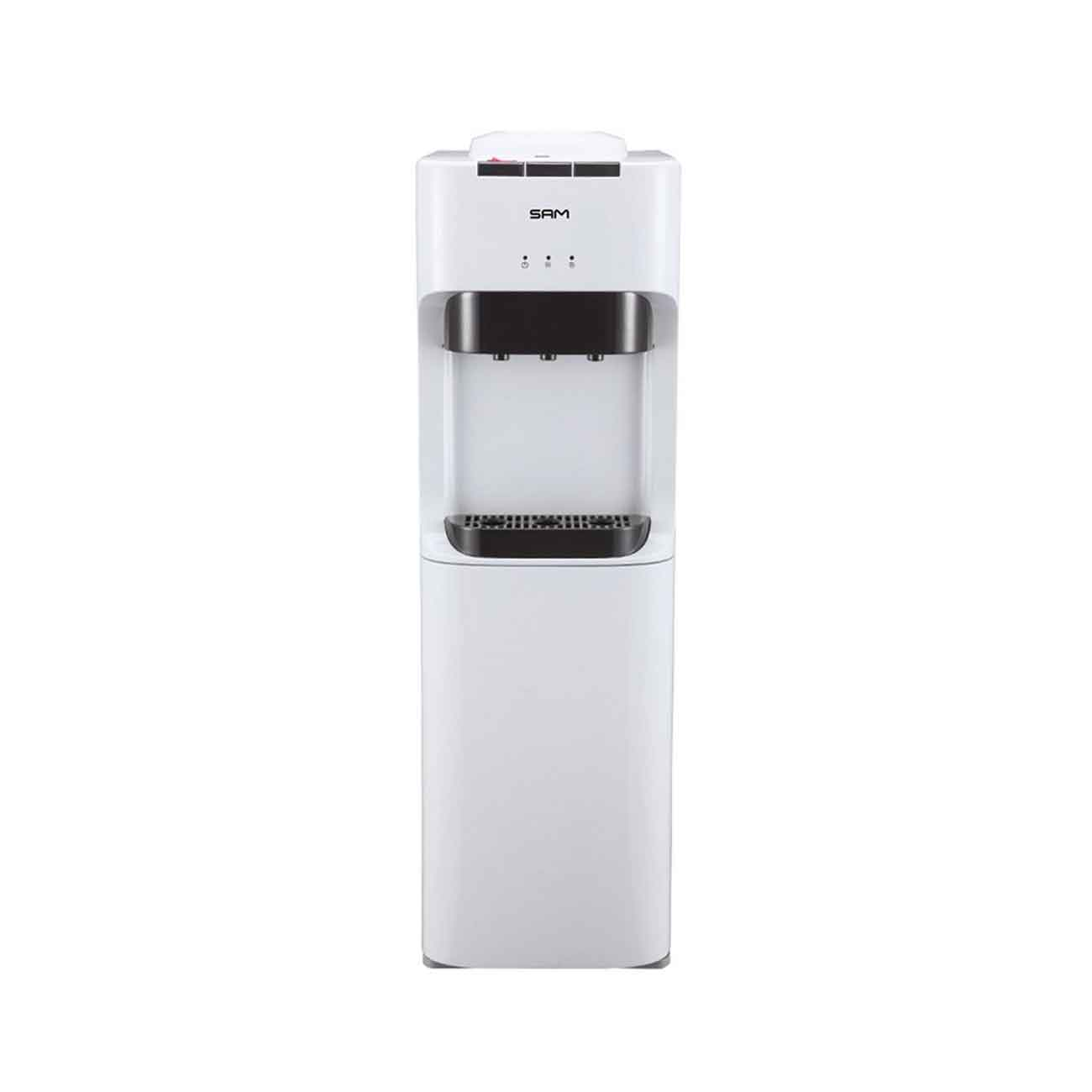 تصویر آبسردکن سام مدل WD-SR757W SAM WD-SR757W Water Dispenser
