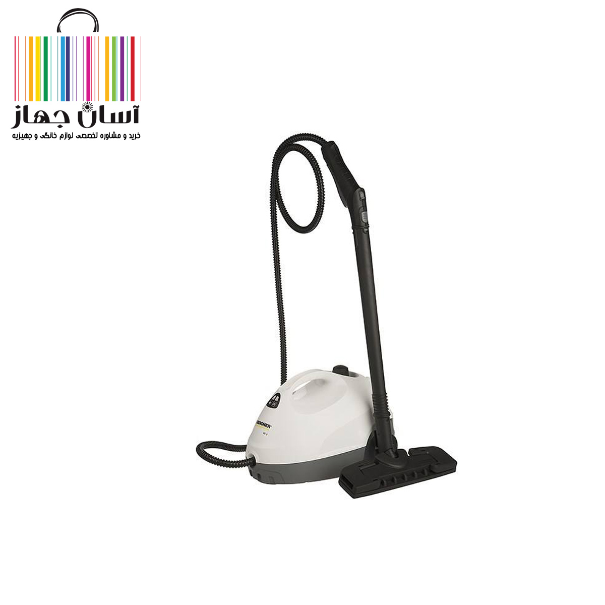 main images بخار شوی کارچر مدل Karcher SC2 Karcher SC2 Premium Steam Cleaner