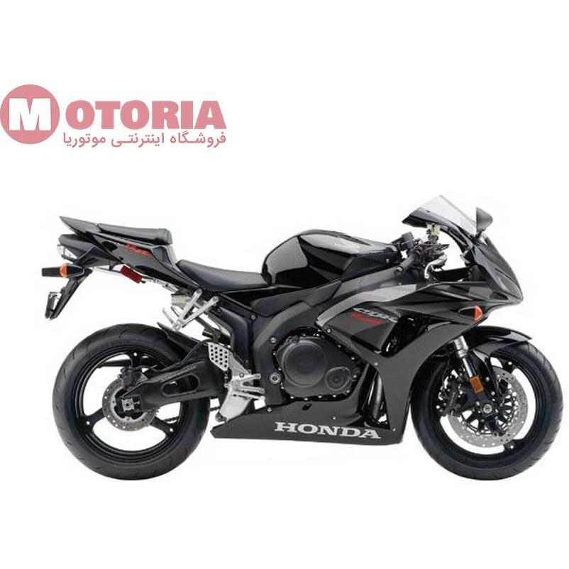 ست فلاپ Honda CBR 1000 2006-2007