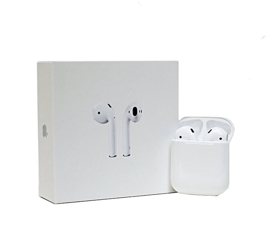 عکس ایرپد AirPods اپل ++A درجه 1 کیفیت بالا(های کپی) Apple AirPods Wireless Headphones ایرپد-airpods-اپل-++a-درجه-1-کیفیت-بالا-های-کپی