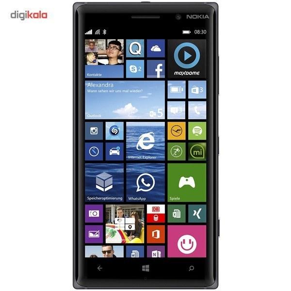 img گوشی موبایل نوکیا مدل Lumia 830 - 4G Nokia Lumia 830 - 4G Mobile Phone