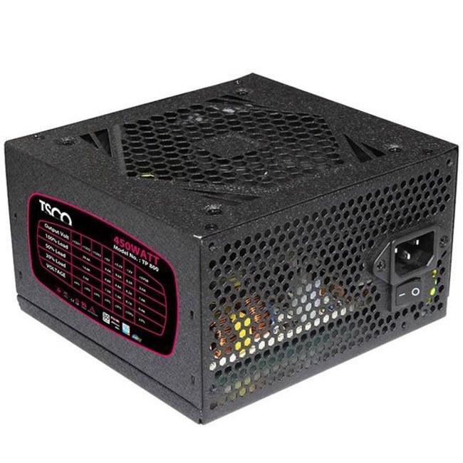 منبع تغذیه کامپیوتر تسکو مدل TP 800 | TSCO TP 800 Computer Power Supply