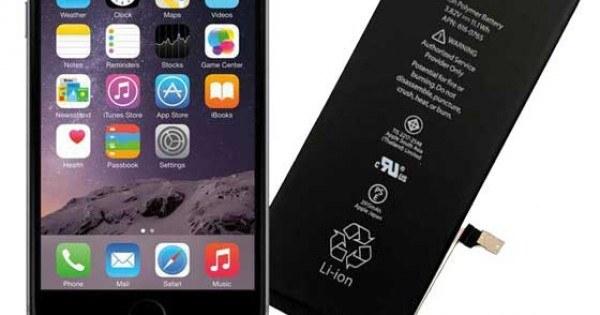 main images باتری اورجینال گوشی موبایل آیفون 6 اس