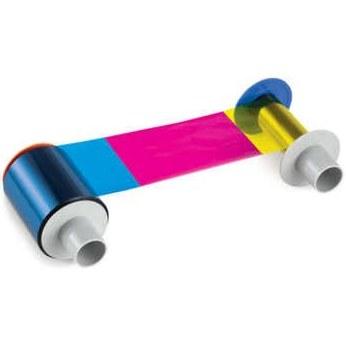 عکس ریبون پرینتر کارت فارگو مدل YMCK  ریبون-پرینتر-کارت-فارگو-مدل-ymck