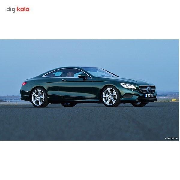 img خودرو مرسدس بنز S500 اتوماتیک سال 2015