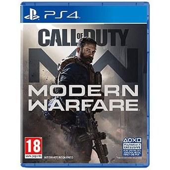 تصویر Call of Duty Modern Warfare - PS4