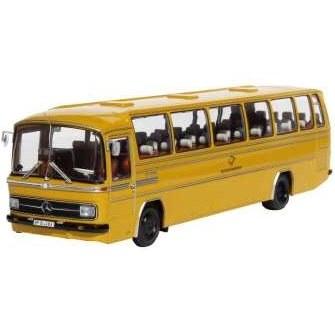 ماشین بازی مینیچمپس طرح اتوبوس بنز ۳۰۲ |