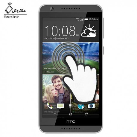 تصویر تاچ و ال سی دی گوشی HTC desire 820