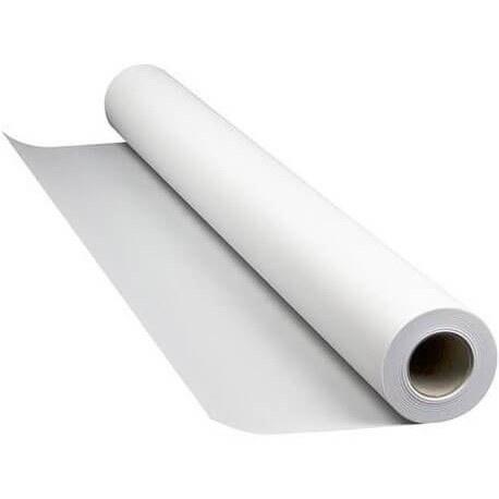 رول کاغذ تحریر پلاتر 80 گرم عرض 61