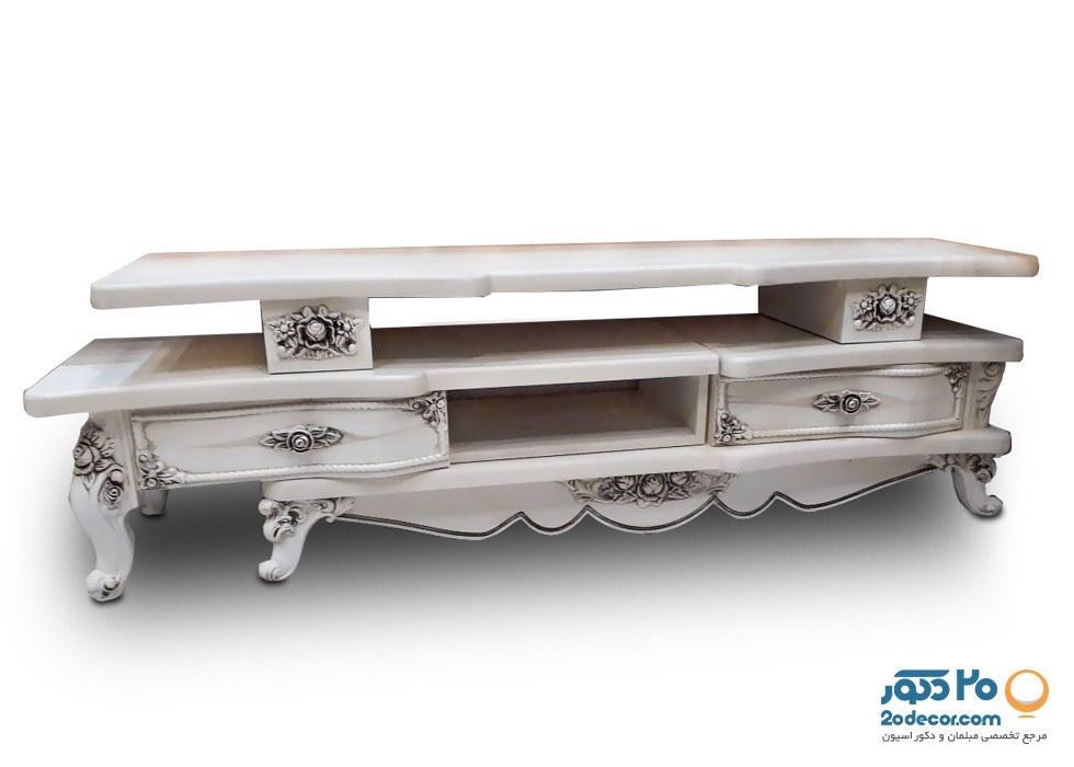 میز تلویزیون کاکتوس مدل  661 |