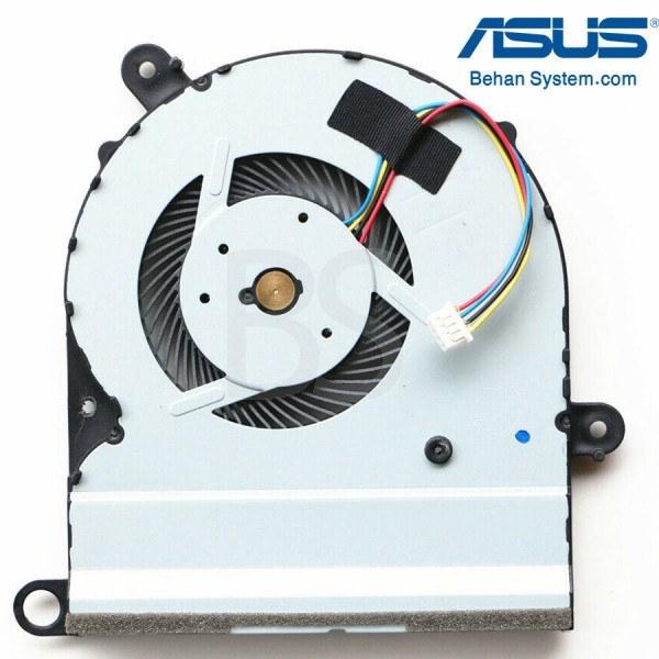 تصویر فن پردازنده لپ تاپ ASUS مدل U400U سه سیم