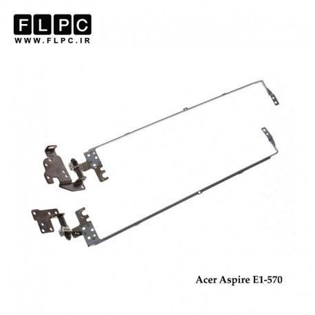 تصویر لولا لپ تاپ ایسر Acer Aspire E1-570 Laptop Hinges