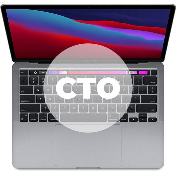 تصویر مک بوک پرو کاستوم 16GB RAM | 1TB SSD | M1 | 2020 ا Macbook Pro custom Macbook Pro custom