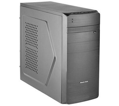 تصویر کیس کامپیوتر مسترتک مدل ای ۱۰۳ Master Tech E103 Mid Tower Computer Case