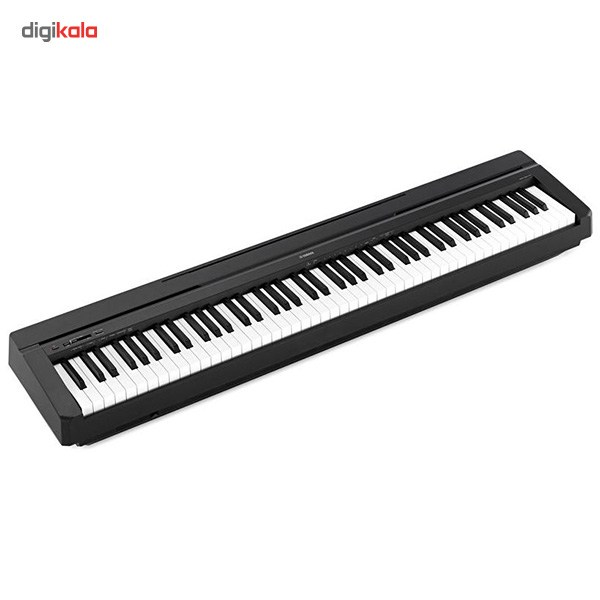 img پیانو دیجیتال  YAMAHA P-45