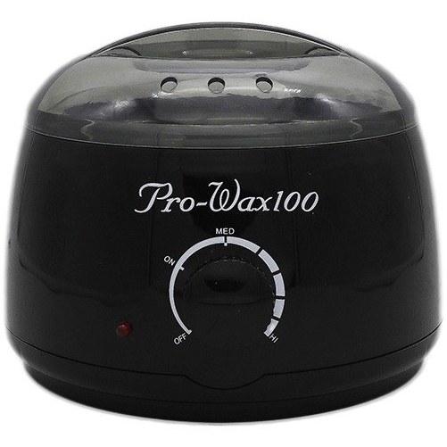 تصویر دستگاه گرم کن وکس سولار مدلBlack