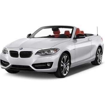 خودرو بی ام دبلیو 220i Convertible اتوماتیک سال 2017 | BMW 220i Convertible 2017 AT