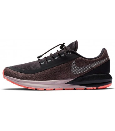 کفش مخصوص پیاده روی زنانه نایک مدل Nike W AIR ZM STRUCTURE 22 RN SHLD