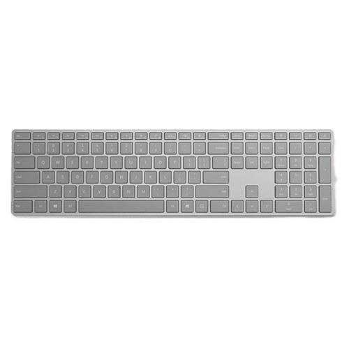 تصویر کیبورد بلوتوثی مایکروسافت مدل Surface Keyboard