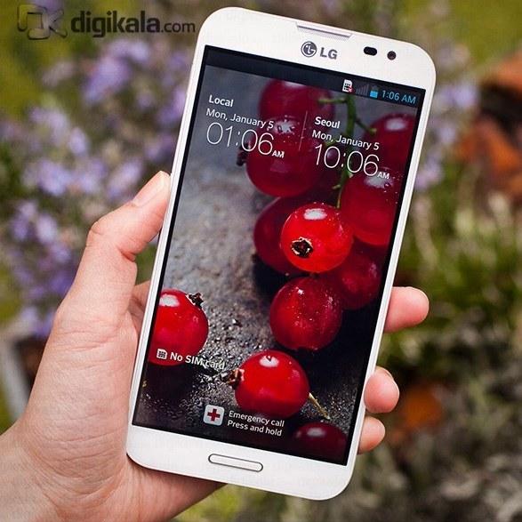 تصویر گوشی موبایل ال جی آپتیموس جی پرو ای 988 LG Optimus G Pro E988 Mobile Phone