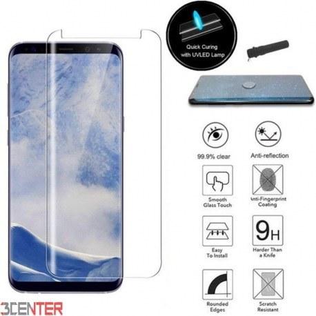 برچسب گلس یو وی سامسونگ UV Nano Glass Samsung Galaxy S7 EDGE |