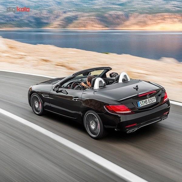img خودرو مرسدس بنز SLC 43 AMG اتوماتیک سال 2016