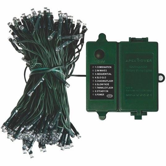 تصویر لامپ رشد گیاه ۵ وات نور استار پایه E27 کد NR 5L