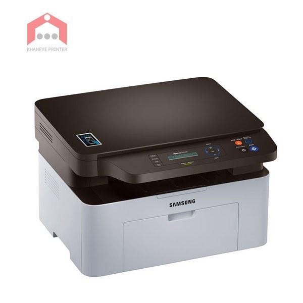 تصویر پرینتر چندکاره لیزری سامسونگ مدل Xpress M2070 Samsung Xpress M2070 Multifunction Laser Printer
