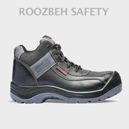image کفش ایمنی یحیی مدل Super3M – 999