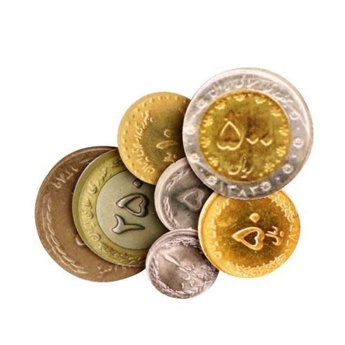 تصویر سکه آموزشی ماوا