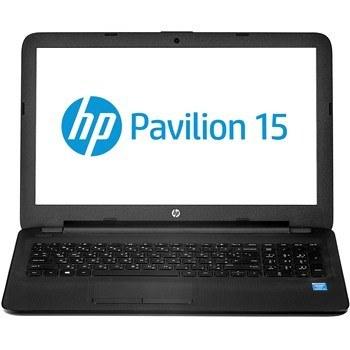 لپ تاپ 15 اينچي اچ پي مدل Pavilion 15-ac032ne