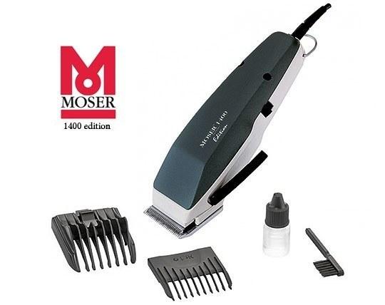 ماشین اصلاح سر و صورت Moser 1400Edition