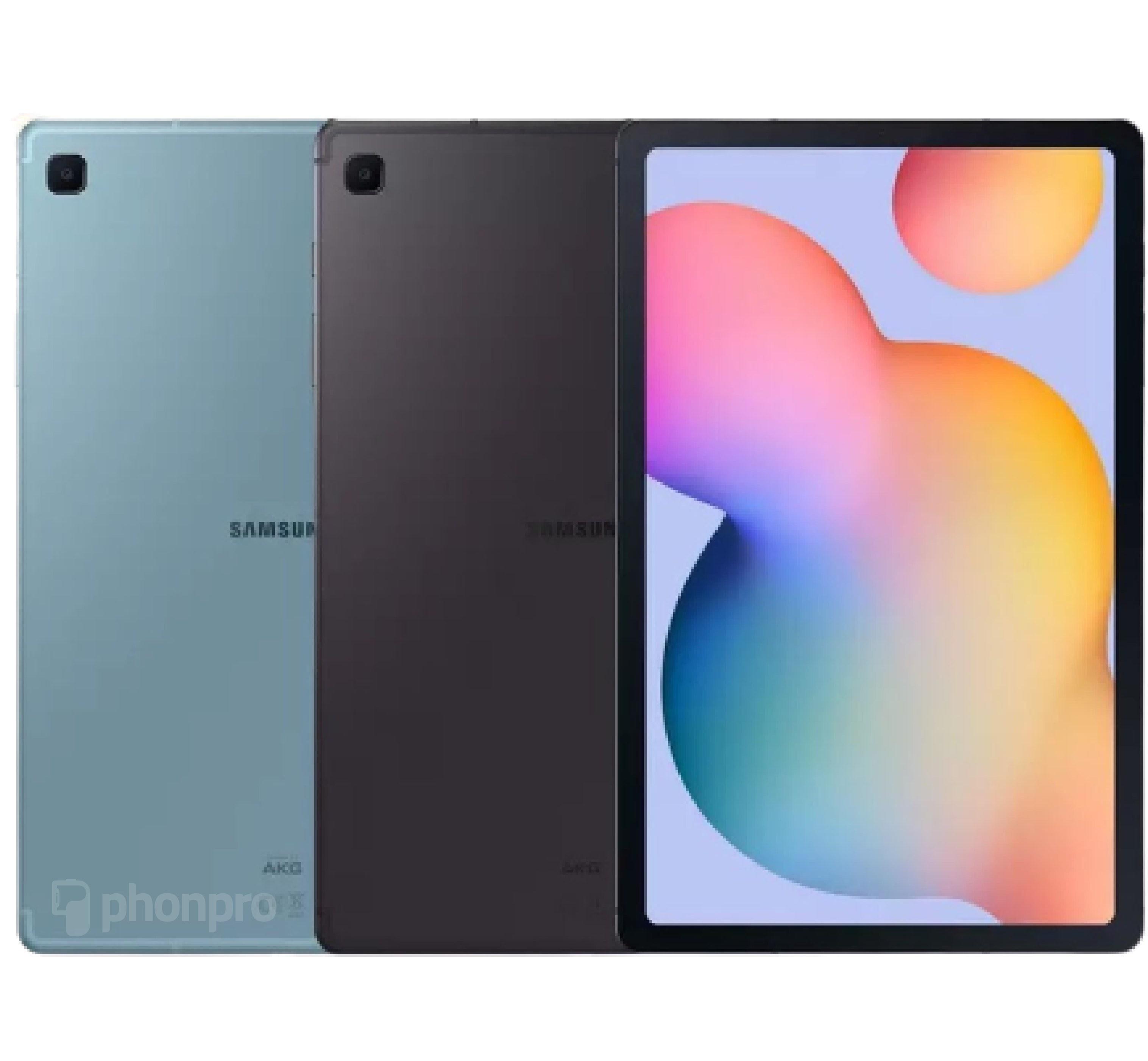 تبلت  سامسونگ  Galaxy Tab S6 Lite SM-P615 Tablet 64GB - LTE
